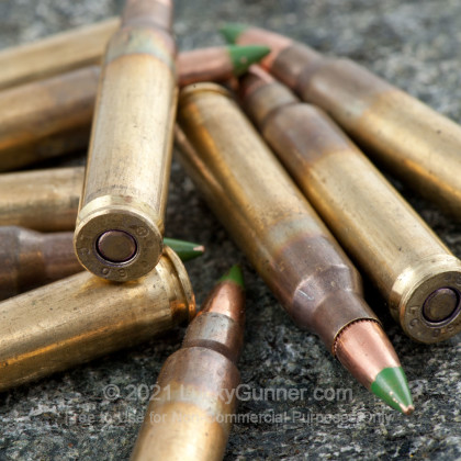 Image 24 of Federal 5.56x45mm Ammo