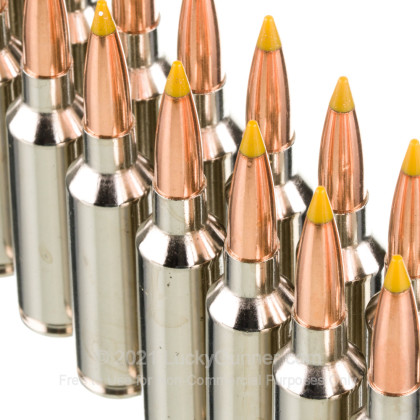 Large image of Premium 6.8 Western Ammo For Sale - 175 Grain TGK Ammunition in Stock by Browning Long Range Pro Hunter - 20 Rounds