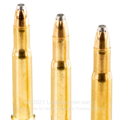 Image 5 of Sellier & Bellot .30-30 Winchester Ammo