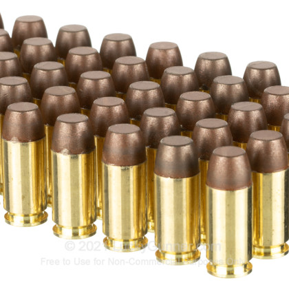 Image 5 of Polyfrang .40 S&W (Smith & Wesson) Ammo
