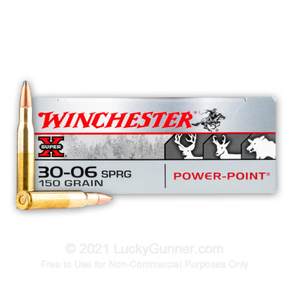 Image 2 of Winchester .30-06 Ammo