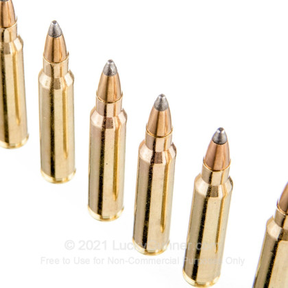 Image 5 of Sellier & Bellot .223 Remington Ammo