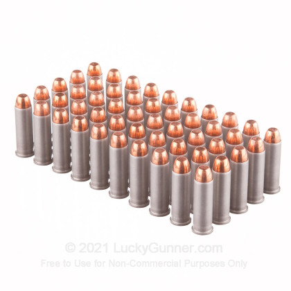 Image 4 of Blazer .38 Special Ammo