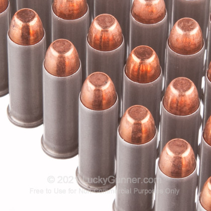 Image 5 of Blazer .38 Special Ammo