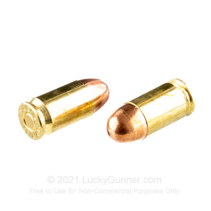 Image 6 of Sellier & Bellot .45 GAP Ammo