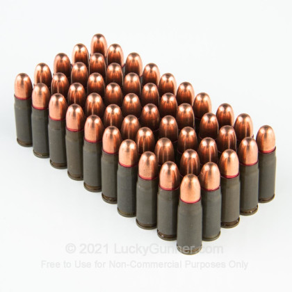 Image 3 of Red Army Standard 7.62mm Tokarev Ammo