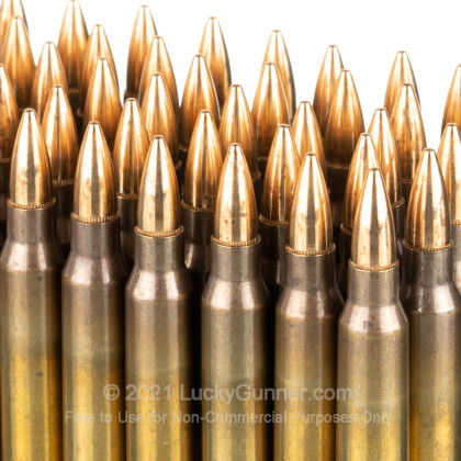 Image 5 of Aguila 5.56x45mm Ammo