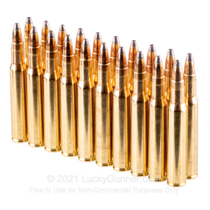 Image 4 of Sellier & Bellot .30-06 Ammo