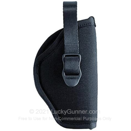 Large image of Holster - Outside the Waistband - Blackhawk - Right Hand