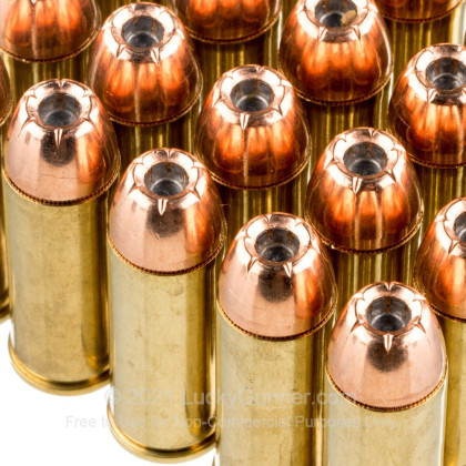 Image 5 of Hornady .480 Ruger Ammo