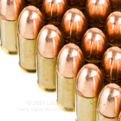 Image 5 of Sterling 9mm Luger (9x19) Ammo