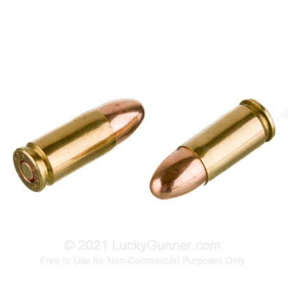 Image 6 of Sterling 9mm Luger (9x19) Ammo