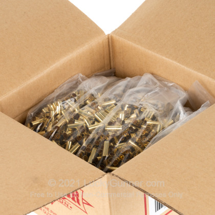 Large image of Bulk 38 Special Brass Casings For Sale - 38 Special Casings in Stock by Armscor - 2000