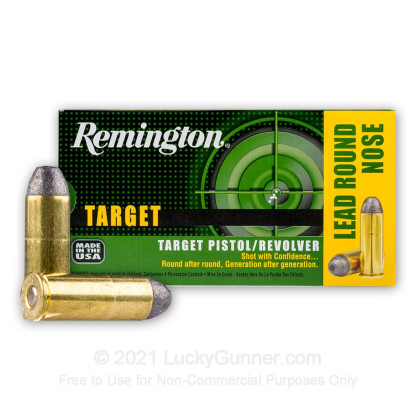 Image 2 of Remington .45 Long Colt Ammo