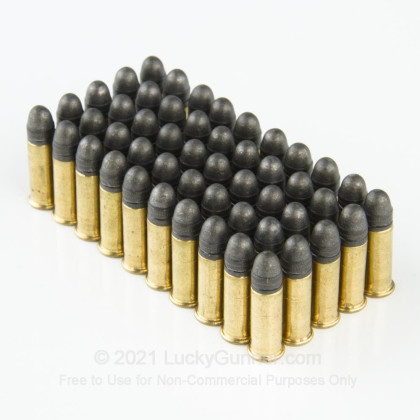 Image 4 of Winchester .22 Long Ammo