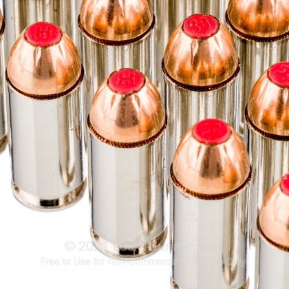 Image 5 of Hornady .40 S&W (Smith & Wesson) Ammo