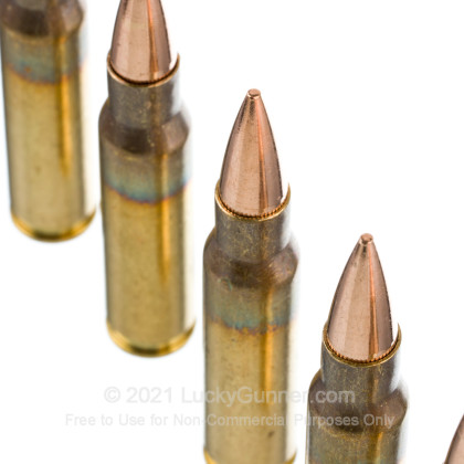 Image 5 of Ammo Incorporated .308 (7.62X51) Ammo