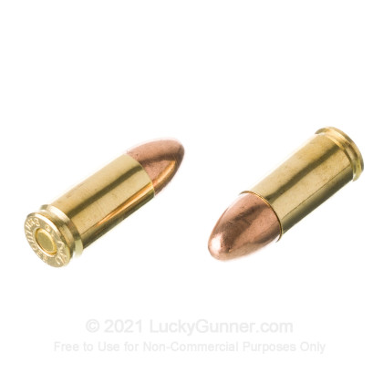 Image 6 of Browning 9mm Luger (9x19) Ammo