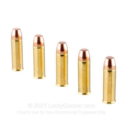 Image 4 of Magtech 454 Casull Ammo