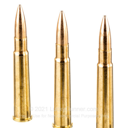 Image 5 of Sellier & Bellot .303 British Ammo