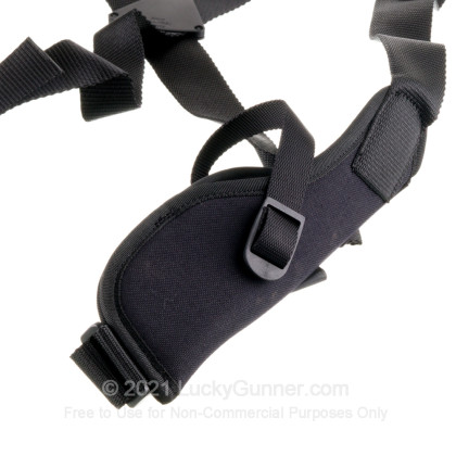Large image of Holster - Vertical Shoulder - Uncle Mike's - Sidekick Holster - Right Hand