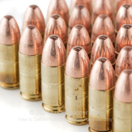 Image 5 of Corbon 9mm Luger (9x19) Ammo