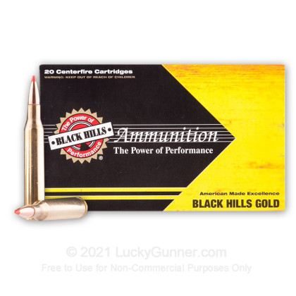 Image 2 of Black Hills Ammunition .25-06 Ammo
