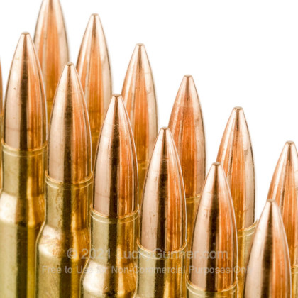 Image 5 of Winchester 7.62x54r Ammo
