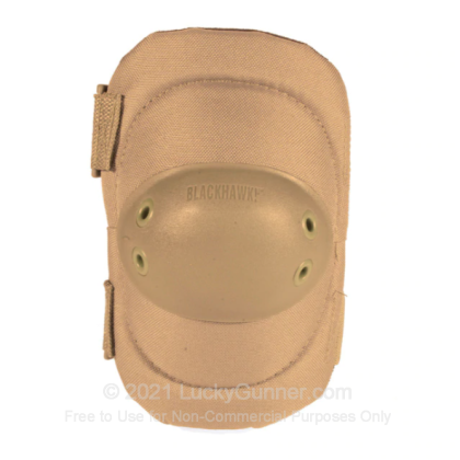 Large image of Advanced Tactical Elbow Pads V.2 - Blackhawk - Coyote Tan