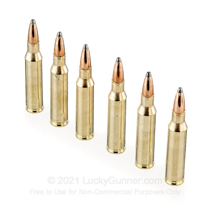 Image 4 of Winchester 7mm-08 Remington Ammo