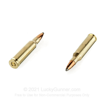 Image 6 of Winchester 7mm-08 Remington Ammo