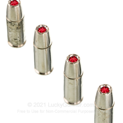 Image 5 of Winchester 9mm Luger (9x19) Ammo