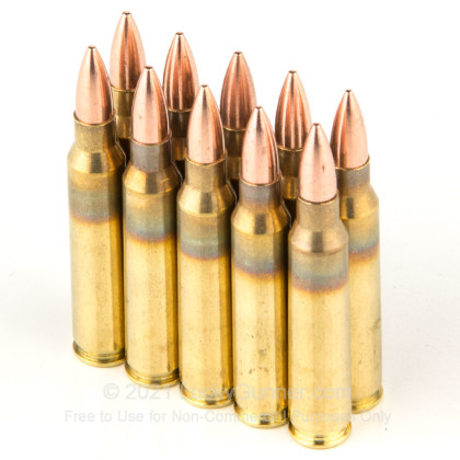 Image 3 of Armscor .223 Remington Ammo