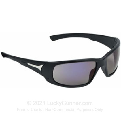 Large image of Cheap Champion Mirror Shooting Glasses For Sale - 40632 - Champion Glasses in Stock - 1 Pair