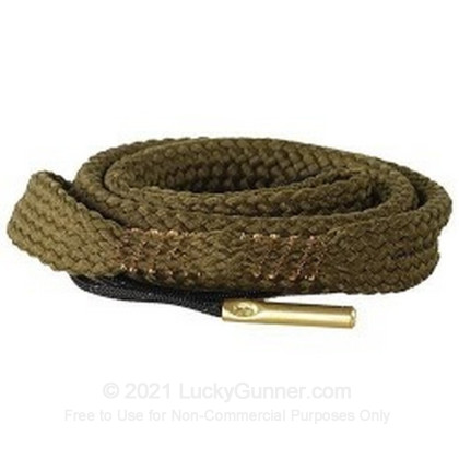 Large image of Hoppe's BoreSnakes for Sale - .22 - .223/.556 caliber - Hoppe's BoreSnake For Sale