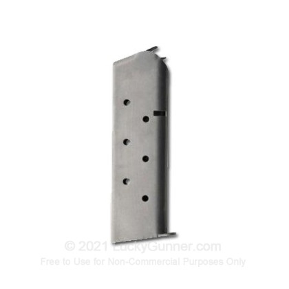 Large image of CMC Shooting Star 1911 Magazine - 45 ACP - 8 Rounds