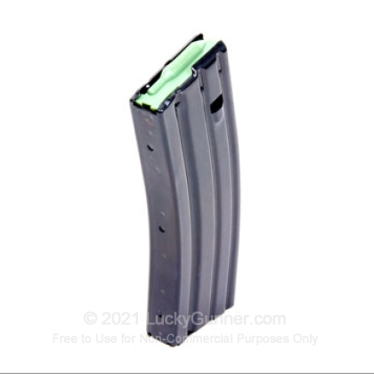 Large image of ProMag 5.56x45mm/223 Blue Steel Magazine For AR-15 For Sale - 30 Rounds