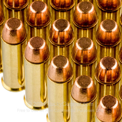 Image 5 of Magtech .44 Magnum Ammo