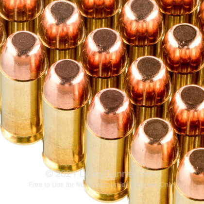 Image 7 of PMC .40 S&W (Smith & Wesson) Ammo