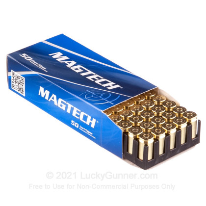 Image 3 of Magtech .45 GAP Ammo