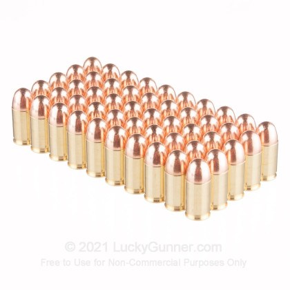 Image 4 of Magtech .45 GAP Ammo