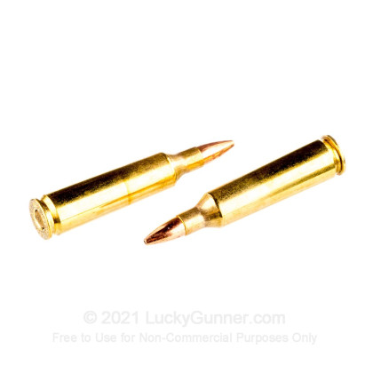 Image 6 of Black Hills Ammunition .22-250 Remington Ammo