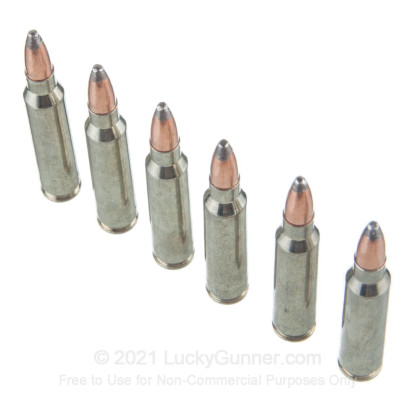 Image 5 of Silver Bear .223 Remington Ammo