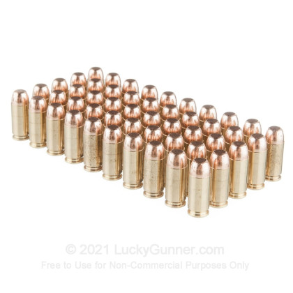 Image 4 of Estate Cartridge .40 S&W (Smith & Wesson) Ammo