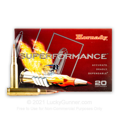 Image 2 of Hornady 7x57 Mauser Ammo