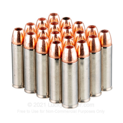 Image 4 of Federal .500 S&W Magnum Ammo