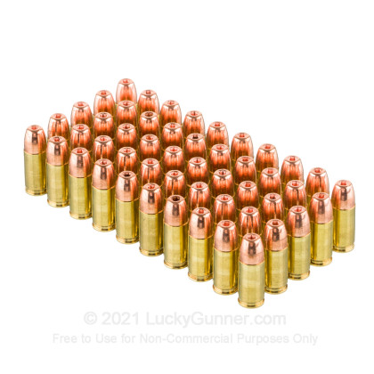 Image 4 of Armscor 9mm Luger (9x19) Ammo
