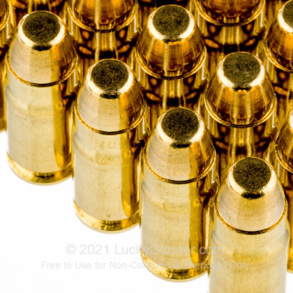 Image 5 of Sellier & Bellot .357 Sig Ammo