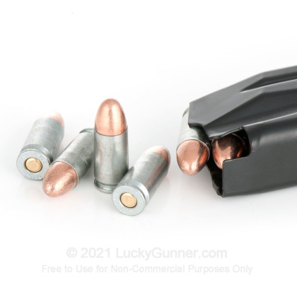Image 7 of Silver Bear 9mm Luger (9x19) Ammo