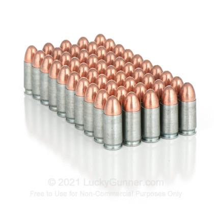 Image 5 of Silver Bear 9mm Luger (9x19) Ammo